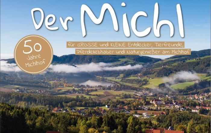 Das Online-Magazin vom Michlhof, Der Michl