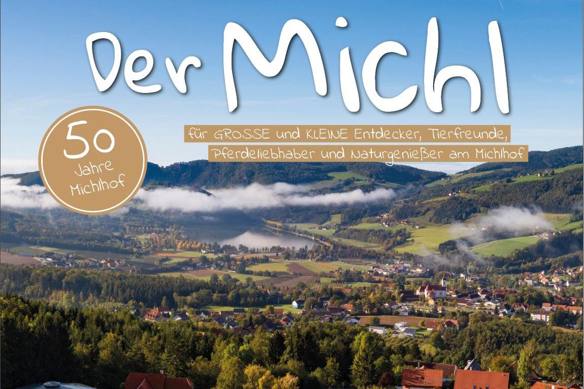 """""""Der Michl"""" unser Online-Magazin"""